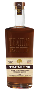 Trail's End Bourbon 750ml